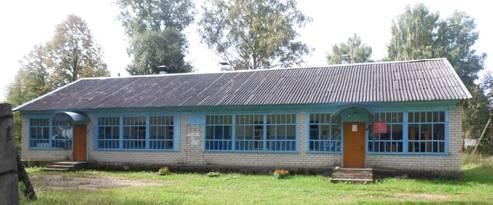 Глуховская сельская библиотека Торжокского района